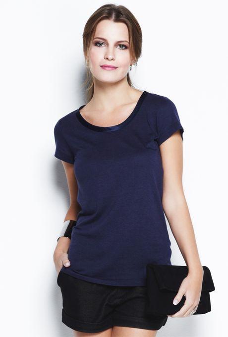 T-Shirt-Malaga-