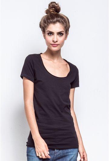 T-Shirt-Capri