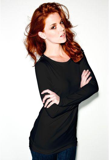 Camiseta-Vail-preta