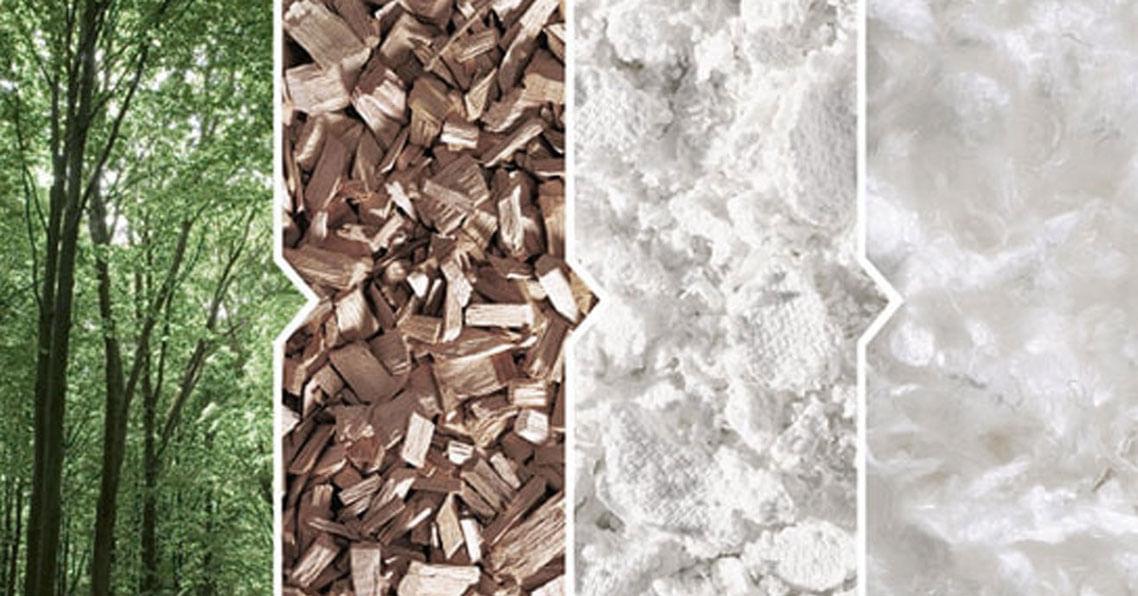 Lyocel, Modal, Algodão Pima, Viscose premium. Tecidos de qualidade e sustentáveis