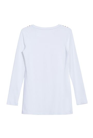 Camiseta-Vail-branca