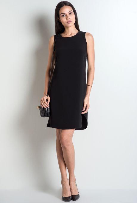 Vestido-Viareggio-preto