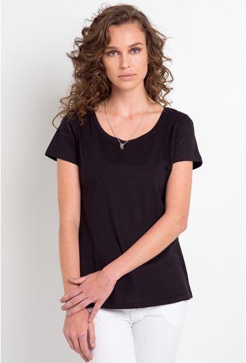T-Shirt-Cairo-Preta