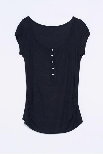 T-Shirt-gestante-Aveiros-preto2