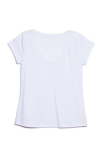 T-Shirt-Lima-branca