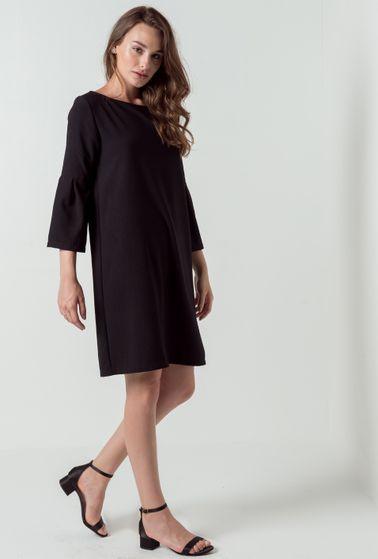 Vestido-manga-sino-Rimini-preta2