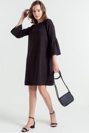 Vestido-manga-sino-Rimini-preta3