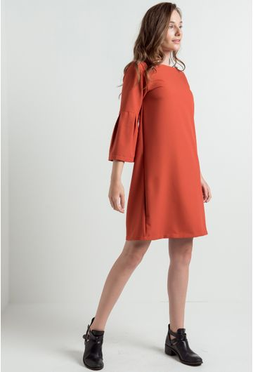 Vestido-manga-sino-Rimini-terracota2