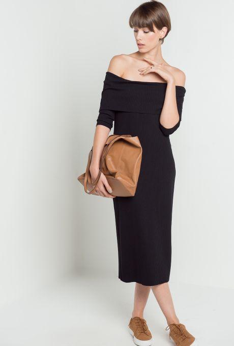 Vestido-ombro-a-ombro-rib-Zamora3