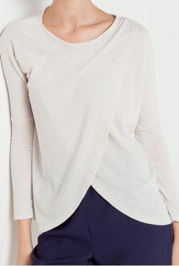 Blusa-ampla-recortes-Colmar-bege3