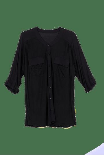 Camisa-Bangkok-Preta