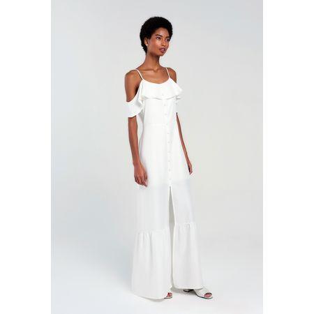 Vestido Varenna Branco