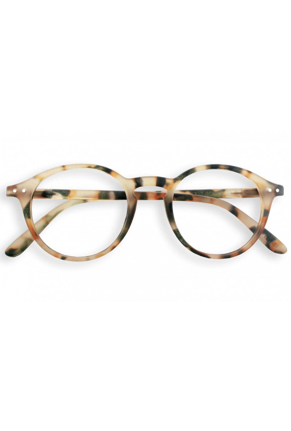 4808bfb6232ee Óculos Reading D Night Tortoise - Mobile