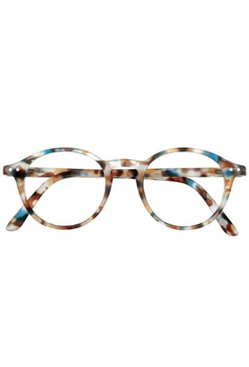 Oculos-Reading-D-Blue-Tortoise-Izipizi-STILL