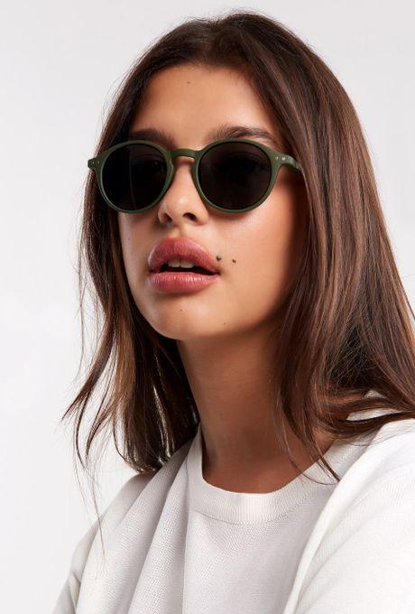 Oculos-Sun-D-Kaki-Green