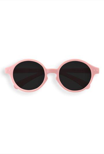 Oculos-Sun-Kids-Pastel-Pink-Izipizi