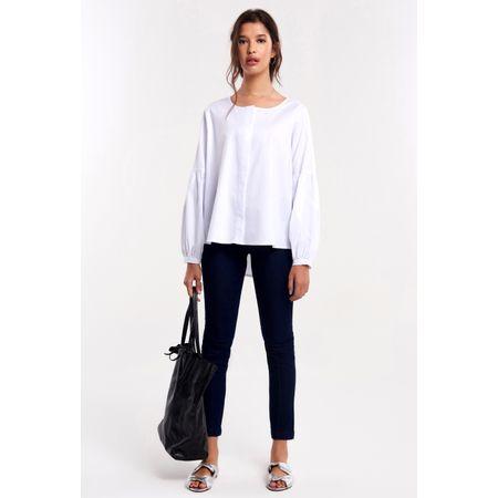 Camisa Marrakech Branca