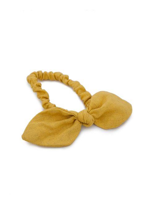Elastico-de-Cabelo-Amarelo
