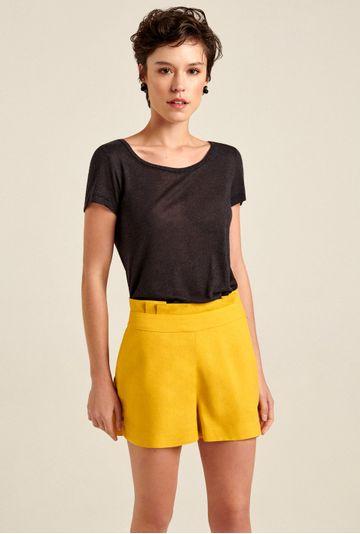 Short-Linho-Lacanau-Amarelo