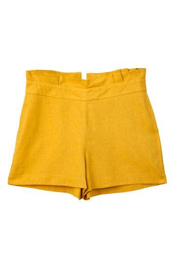 Short-Linho-Lacanau-Amarelo-STILL