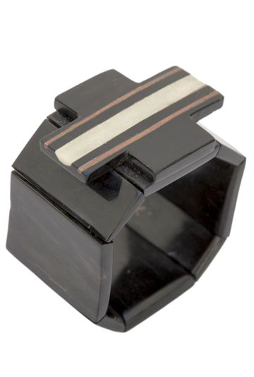 Bracelete-Detalhe-Geometrico-Preto-Sttill