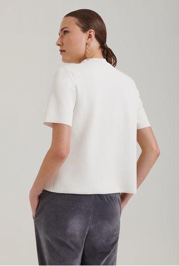 Blusa-Gordes-La-Mona-com-Gola-Role-Off-White-Detalhe