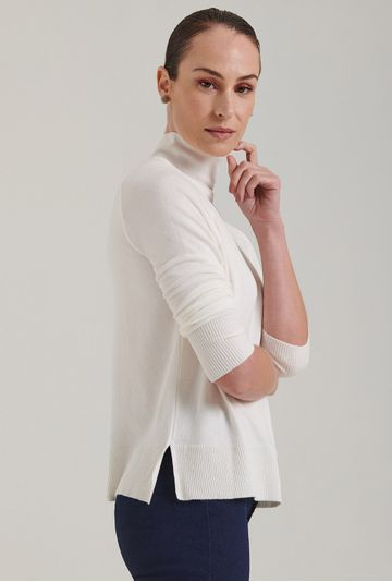 Blusa-em-Tricot-Matera-Gola-Alta-Off-White-Detalhe