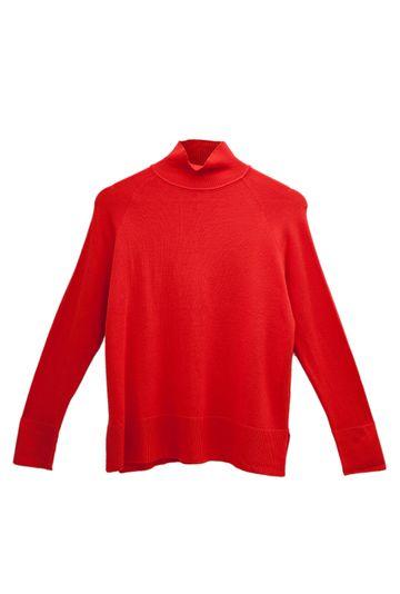 Blusa-em-Tricot-Matera-Gola-Alta-Vermelha-Still