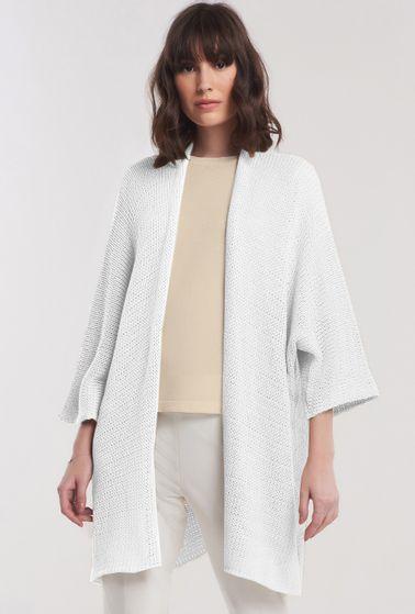 Kimono-em-Tricot-Acores-Oversized-Alongado-Off-White-Principal