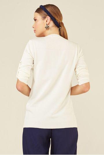Cardigan-Tricot-Gante-com-Bolsos-e-Nervuras-Off-White-costas