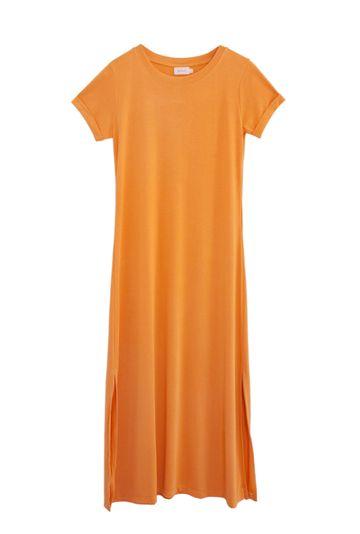Vestido-Midi-Toulon-em-Modal-com-Fenda-Lateral-Acafrao-costas-still