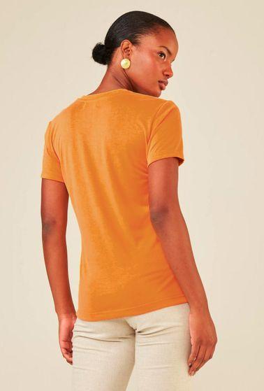 Blusa-Decote-V-em-Modal-Zalipie-Acafrao-costas