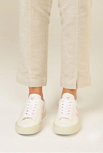 Tenis-Campo-Chromefree-Extra-White-Guimauve-Marsala-Vert-Shoes-detalhe