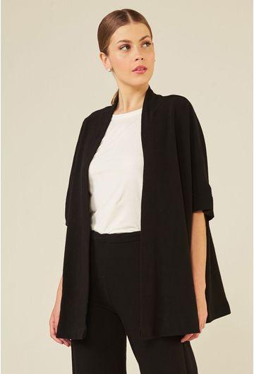 Kimono-Medio-Algodao-Certificado-Alicante-preto-principal