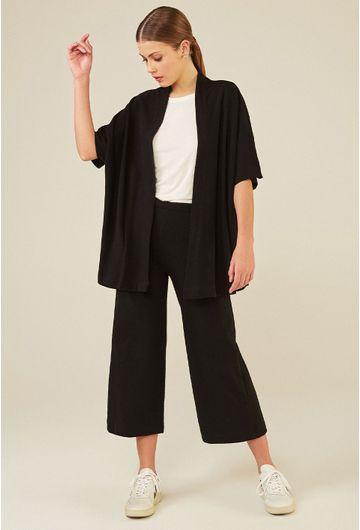 Kimono-Medio-Algodao-Certificado-Alicante-preto-detalhe