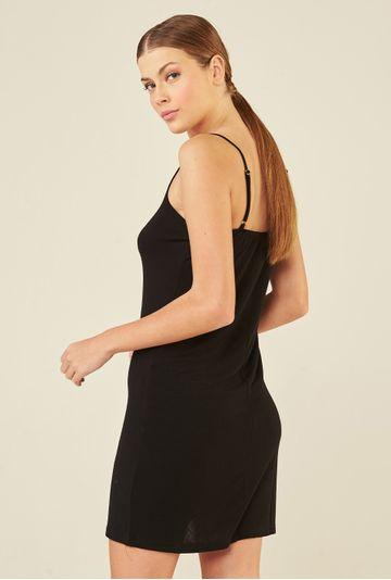 Vestido-Combinacao-Curto-em-Modal-Oeiras-Preto-costas