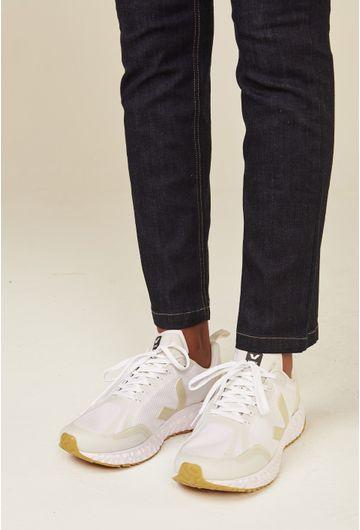 Tenis-Condor-Alveomesh-White-Pierre-Vert-Shoes-Detalhe