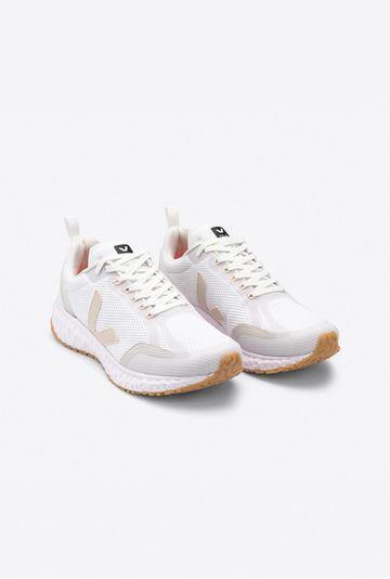 Tenis-Condor-Alveomesh-White-Pierre-Vert-Shoes-Still