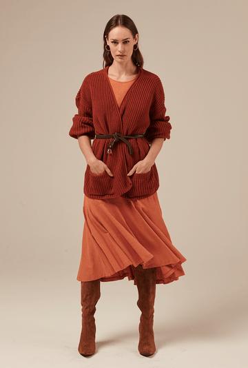 Vestido-Babado-Laranja-7