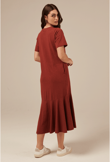 Vestido-Babado-Vinho3