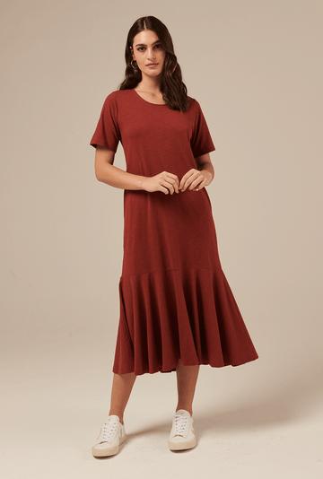 Vestido-Babado-Vinho2