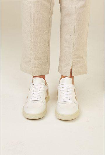 Tenis-V10-Couro-White-Platine-Vert-Shoes-secundario