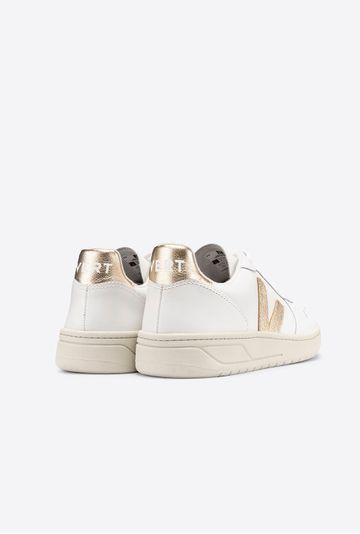 Tenis-V10-Couro-White-Platine-Vert-Shoes-detalhe-2