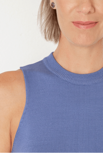 Vestido-Ballina-em-Tricot-Midi-com-Fendas-Azul-secundaria