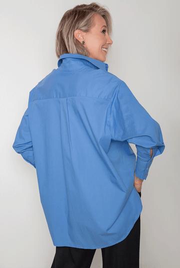 Camisa-Dinant-Tricoline-de-Algodao-Assimetrica-Azul-costas