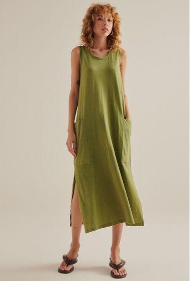 Vestido-Arizona-Algodao-Certificado-Midi-Salvia-principal