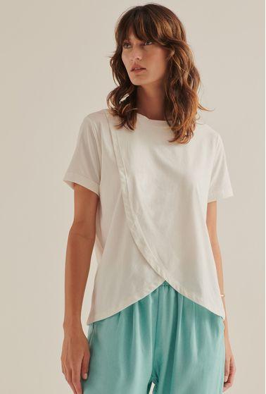 T-Shirt-Serik-em-Algodao-com-Abertura-Off-White-principal